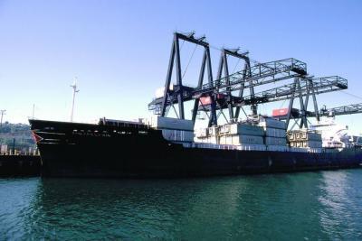 新三板船舶航修行业第一股---宝中海洋