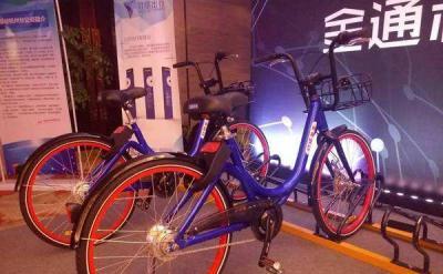 覆盖逾200个二三线城市 这家新三板共享单车企业也要IPO了
