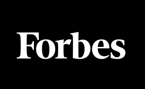 福布斯中国发布2018新三板企业TOP100及融资能力TOP50
