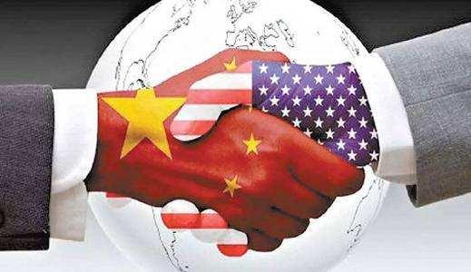 中美经贸高级别磋商新进展来了!这一关键表述有了变化,五方面有积极进展,磋商还将延长2天