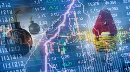 热门股遭闷?#20445;?#32763;倍牛股最惨?#35895;?#26292;跌80%