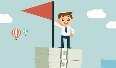 精選層中報業績分化,新三板頭部企業盈利優勢延續