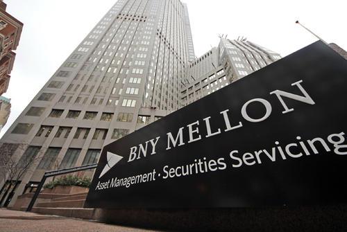 纽约梅隆银行(BK.US)Q1持仓:减持苹果(AAPL.US)、亚马逊(AMZN.US),仍偏好IT板块