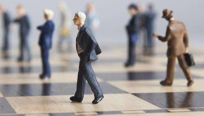 股转董事长谢庚:下一步,新三板这样服务中小微企业 中国金融观察网www.chinaesm.com