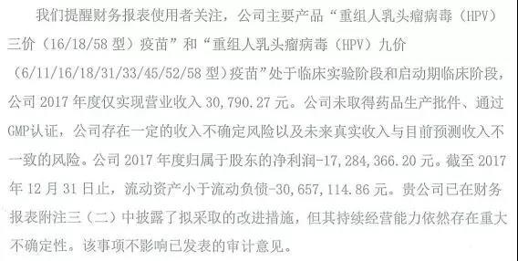 """新三板也有HPV疫苗概念股?康乐卫士获批九价HPV疫苗临床试验,却被质疑能""""活下去""""吗? 中国金融观察网www.chinaesm.com"""