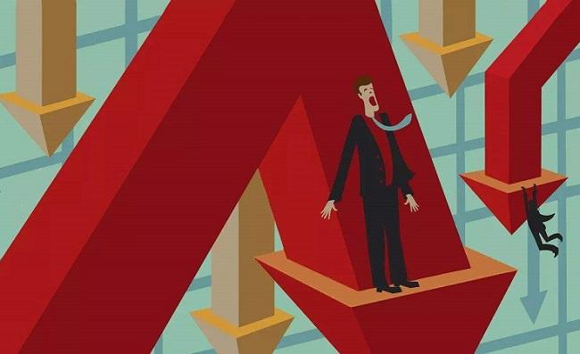 """重组+回购""""拯救""""股价?这家拟IPO公司复牌暴跌50%,数十家机构踩雷 中国金融观察网www.chinaesm.com"""