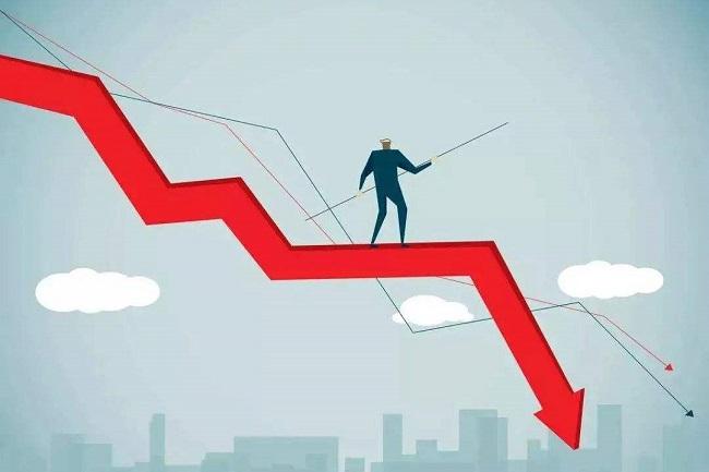 """业绩""""爆雷""""加速 今日晚间超30家公司预亏超1亿元"""