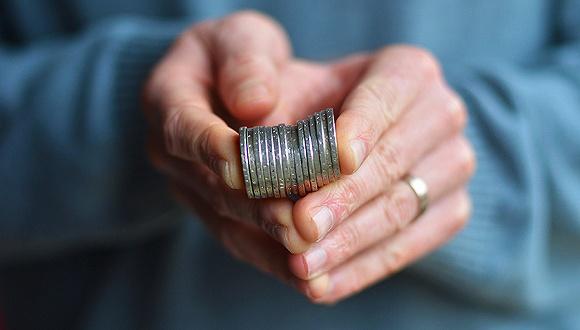 发改委:坚定做好民营和小微企业金融服务的决心