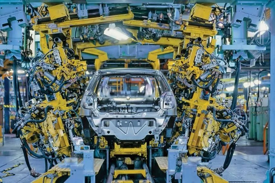 造车新势力之殇