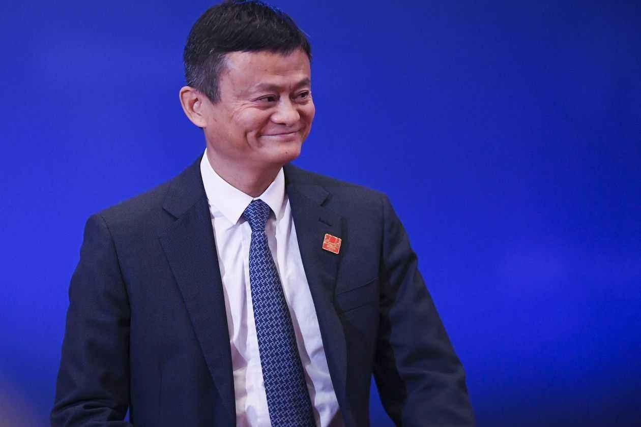 互联网大佬退休简史 中国金融观察网www.chinaesm.com